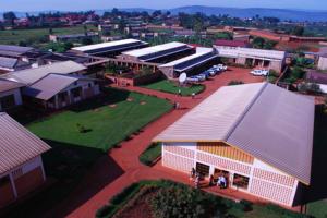 Ospedale di Ngozi