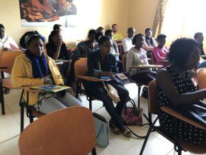 università e corsi in Africa