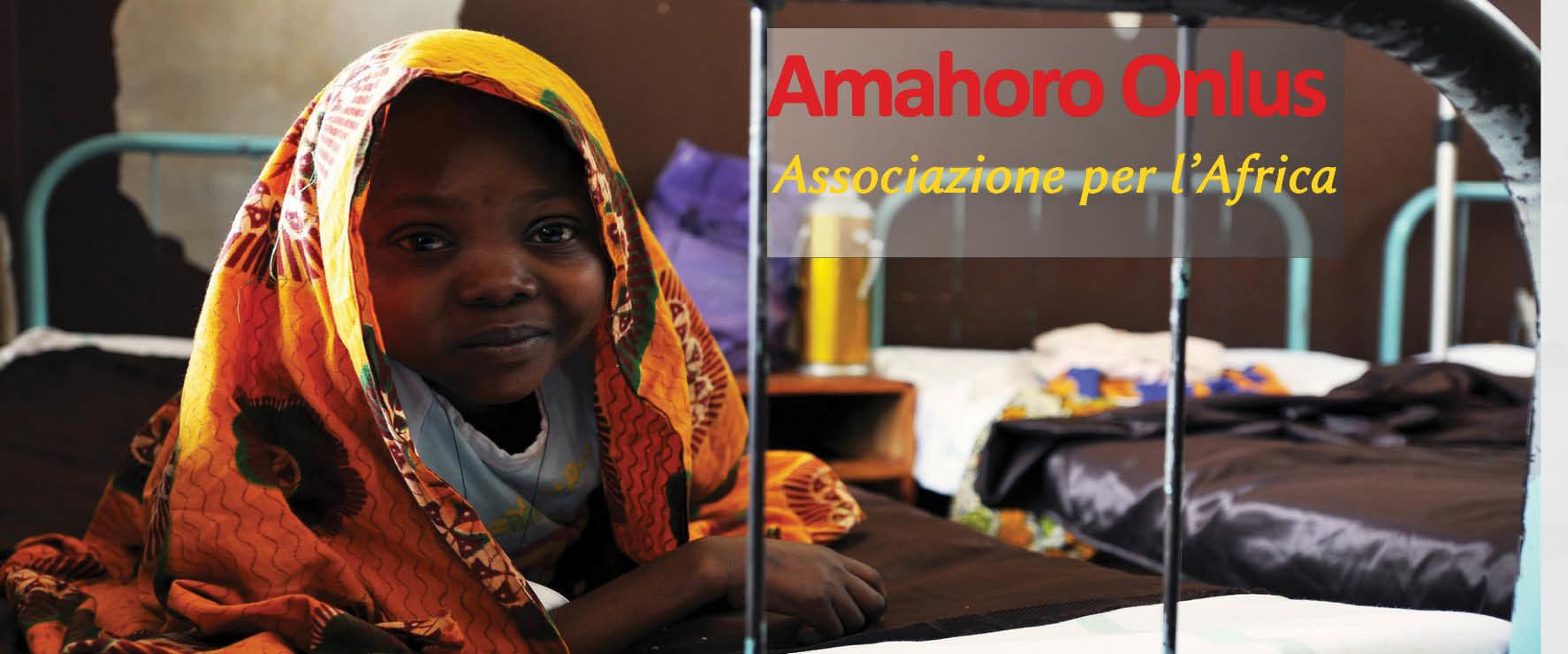 Amahoro onlus