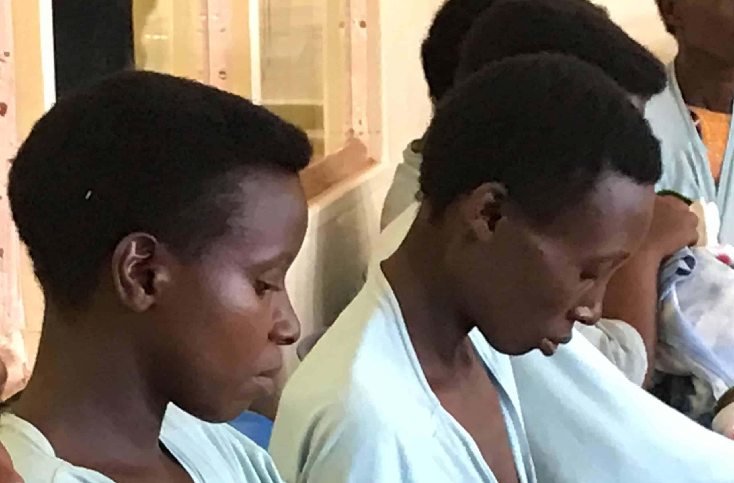 neonatologia Burundi Ngozi