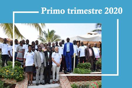 Report sul Burundi.