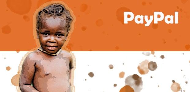 donare al Burundi