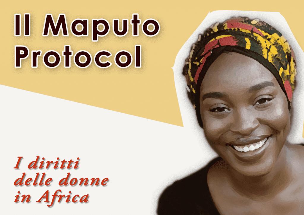 Il protocollo di Maputo